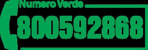 The Digital Time numero verde