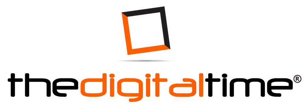 The Digital Time logo