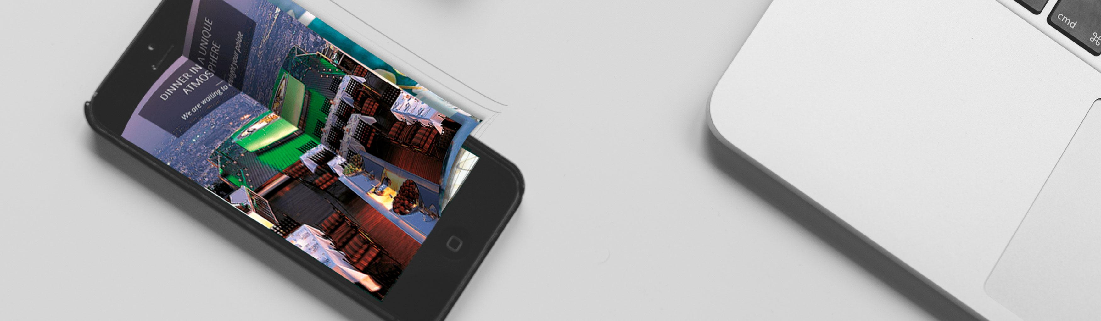 Storytelling-Smartphone